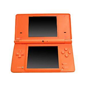 Nintendo DSi System - Orange