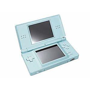 Nintendo DS Lite - Ice Blue