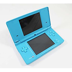 Used Nintendo DSi System - Bright Blue - Discounted