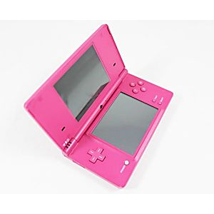 Used Nintendo DSi System - Matte Hot Pink - Discounted