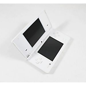 Used Nintendo DSi System - White - Discounted