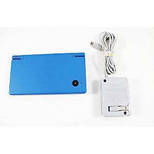 Nintendo DSi System - Matte Blue