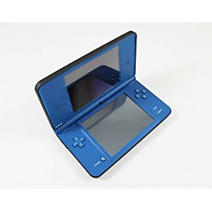 Nintendo DSi XL System - Midnight Blue - Discounted