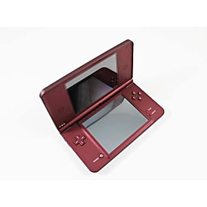 Nintendo DSi XL System - Burgandy - Discounted