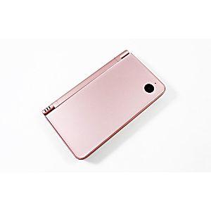Nintendo DSi XL System - Metallic Pink - Discounted