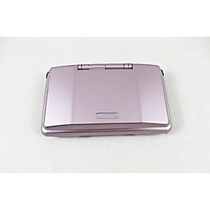 Used Original Nintendo DS System - Metallic Pink - Discounted