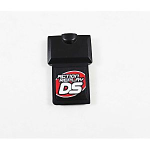 Used Nintendo DS Action Replay