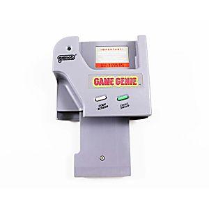 Game Boy/Game Boy Color Game Genie