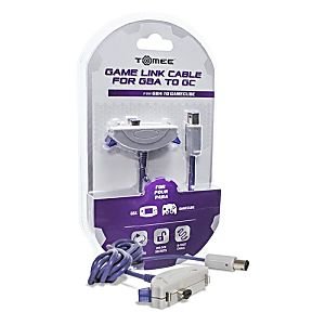 Game Boy Advance Gamecube Link Cable
