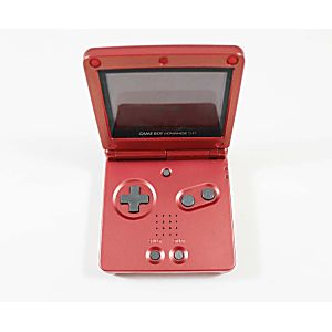 Flame Game Boy Advance SP System
