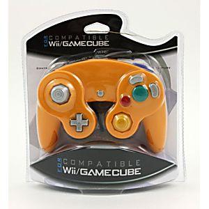 Gamecube / Wii Controller - Orange