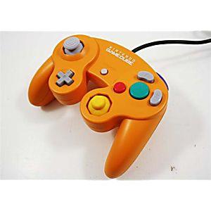 Original Nintendo Gamecube Controller - Orange