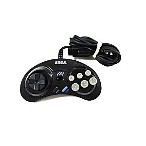 Used Genesis 6 Button Turbo Controller