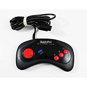 Sega Genesis Quickshot QS 181 Controller
