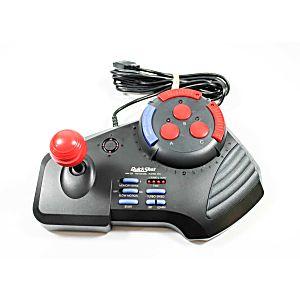 Sega Genesis Quickshot QS-185 Controller
