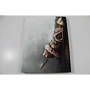 ASSASSIN'S CREED II THE COMPLETE OFFICIAL GUIDE COLLECTORS EDITION