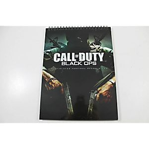 Call Of Duty Black Ops Multiplayer Tactical Recon Stand