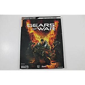 GEARS OF WAR SIGNATURE SERIES GUIDE (BRADY GAMES)