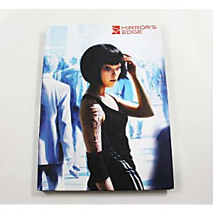 MIRROR'S EDGE OFFICIAL GAME GUIDE (PRIMA GAMES)