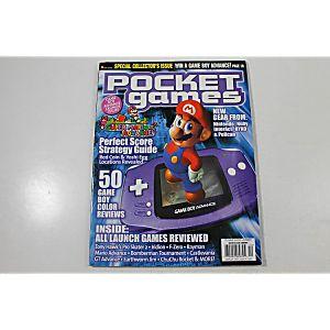 POCKET GAMES VOLUME #6