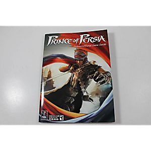 PRINCE OF PERSIA OFFICIAL GAME GUIDE (PRIMA GAMES)