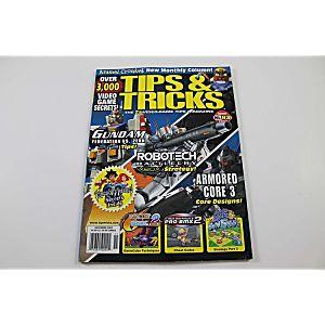 TIPS & TRICKS NOVEMBER 2002 NO. 93