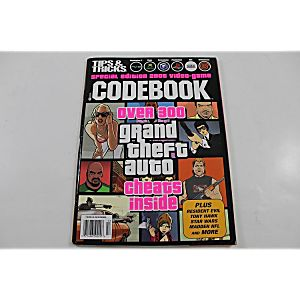 TIPS & TRICKS SPECIAL EDITION 2005 VIDEO-GAME CODEBOOK
