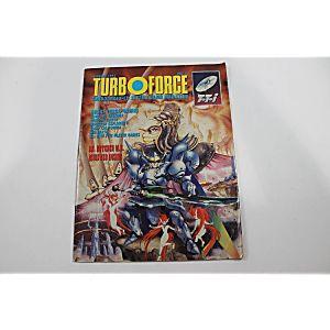 TURBOFORCE JANUARY 1993 VOLUME 3