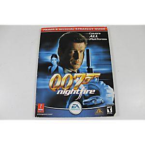 007 Nightfire (Prima Games)