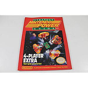 4-Player Extra Volume 19 (Nintendo Power)