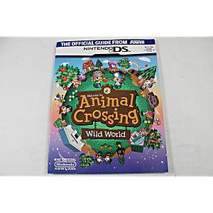 Animal Crossing: Wild World (Nintendo Power)