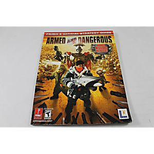 Armed And Dangerous (Prima Games)