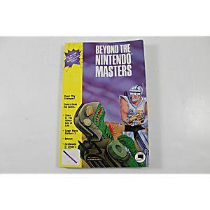 Beyond The Nintendo Masters