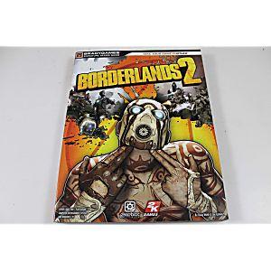 Borderlands 2 (Brady Games)