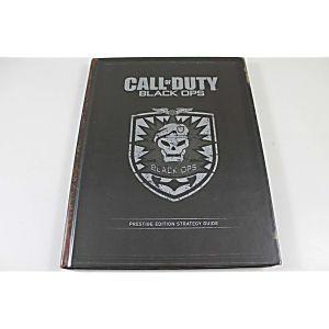 Call Of Duty: Black Ops Prestige Edition