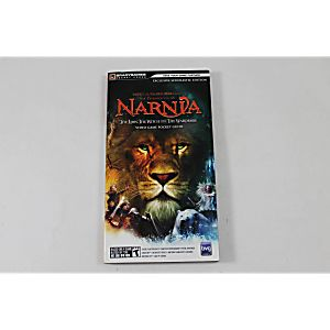 The Chronicles Of Narnia: The Lion The Witch And The Wardrobe Pocket Guide (Brady Games)