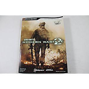 Call Of Duty: Modern Warfare 2 (Brady Games)