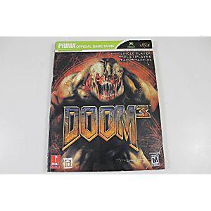 Doom 3 (Prima Games)