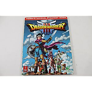 Dragon Warrior III (Prima Games)