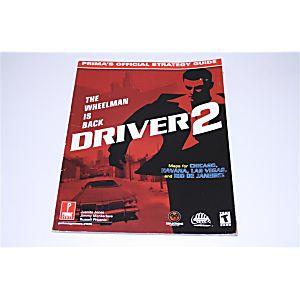 Driver 2 (Prima Games)