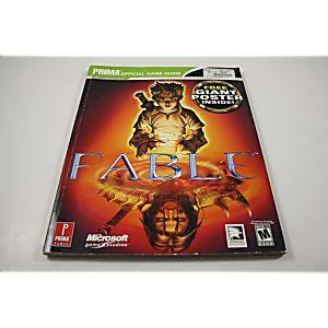 Fable (Prima Games)