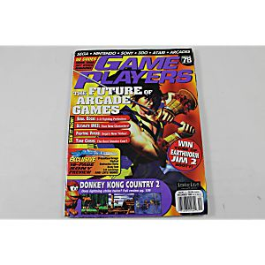 Game Players Volume 78 (December 1995)