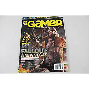 Gamer Issue 2 September 2010