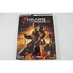 Gears Of War 2 (Brady Games)