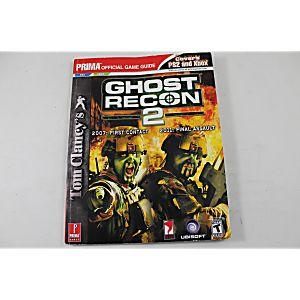 Tom Clancy's Ghost Recon 2 (Prima Games)