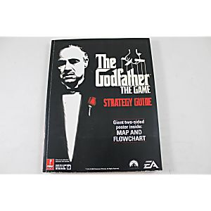 The Godfather: The Game (Prima Games)