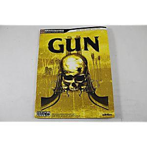 Gun (Brady Games)