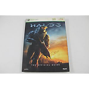 Halo 3 Official Game Guide