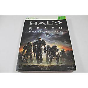 Halo Reach (Brady Games)