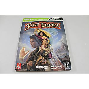 Jade Empire (Prima Games)